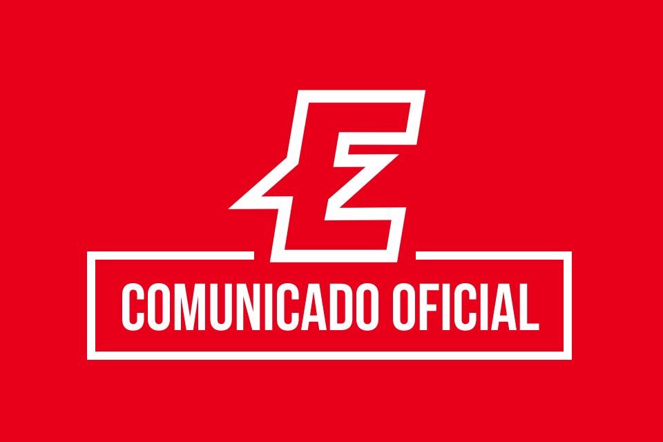 endorfinate-comunicado-oficial