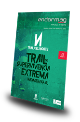 Endormag Trail del Norte 1