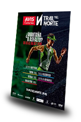 Endormag Trail del Norte 2
