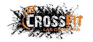 Crossfit - LasCanteras-  fondo blanco
