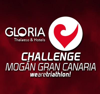 Gloria Challenge Mogán
